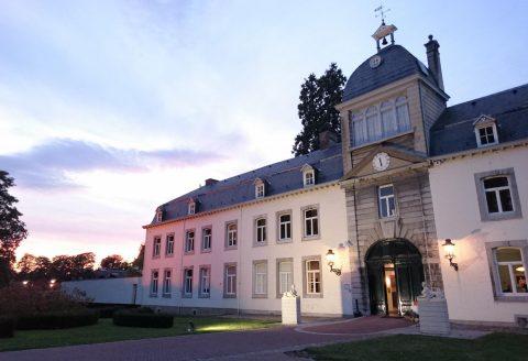 Buitenplaats Vaeshartelt: depicted as excellent location!