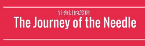 Journey of the needle