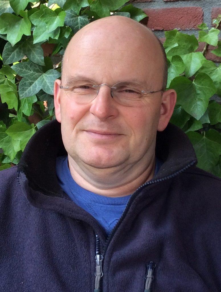 Jan Willem de Bruijn