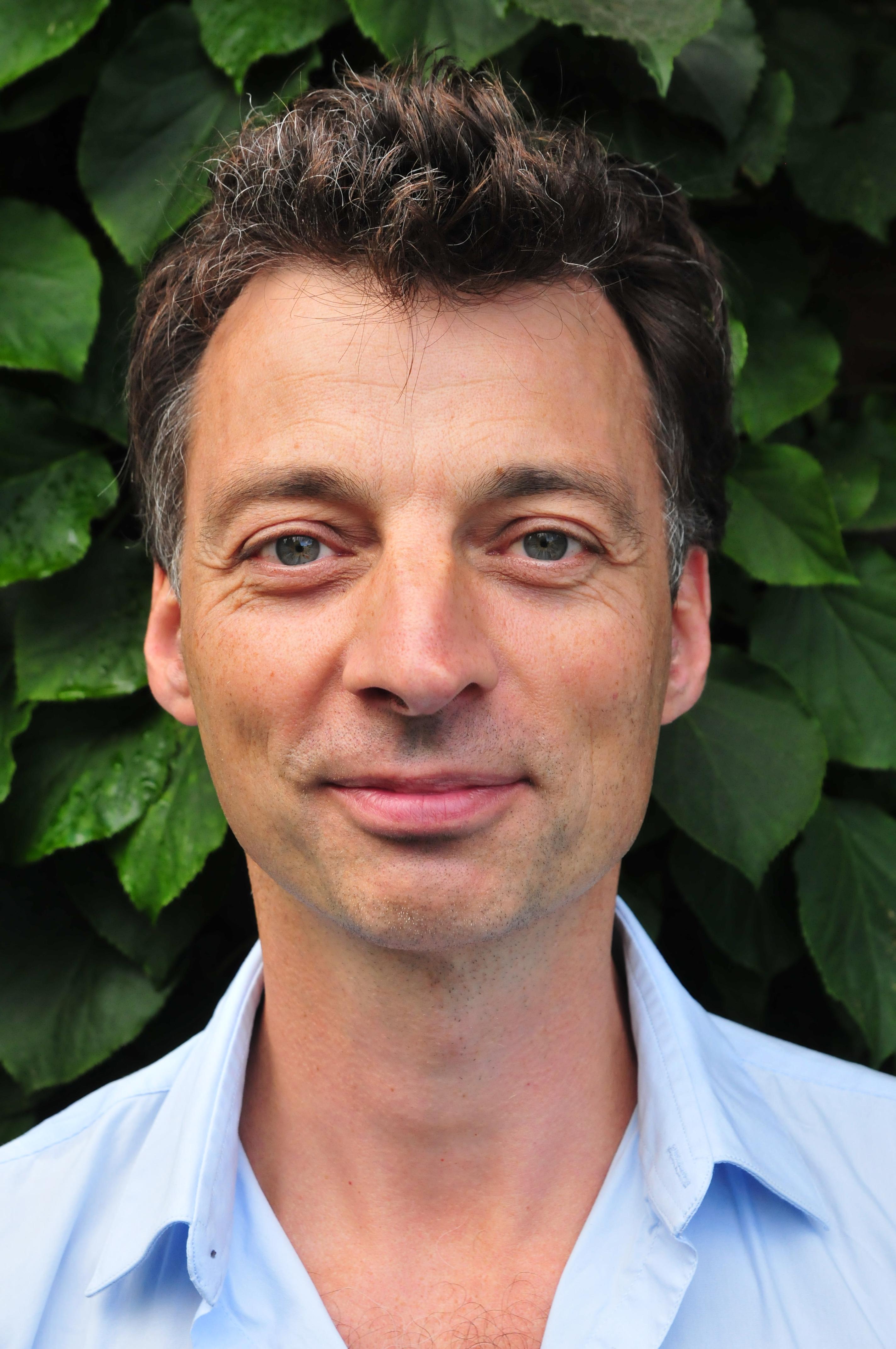 Willem Pinksterboer